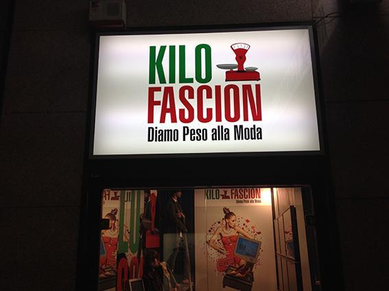 Kilo Fascion