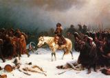 Ritirata di Napoleone dalla Russia