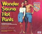 Pantaloni sauna