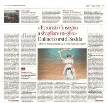 Corriere di Bologna 21-11-2020